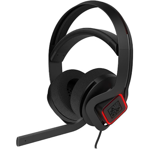 OMEN by HP Mindframe Over-Ear Headset