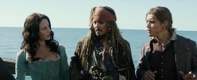 Pirates of the Caribbean: Salazar's Revenge - Bom tấn đáng mong chờ nhất dịp đầu hè 2017 - Ảnh 5.