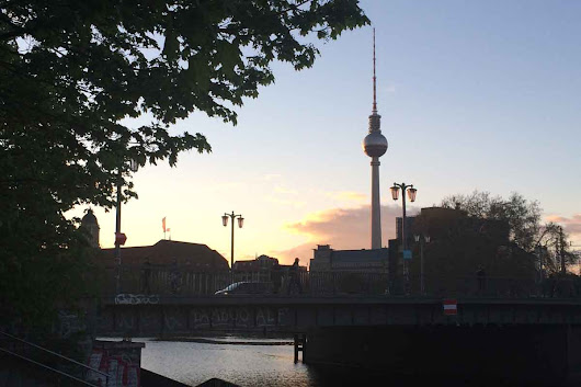What to do in Berlin - travel tips, historic sites, entertainment, maps