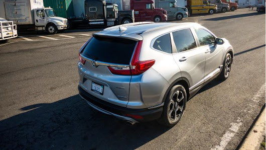 LX, EX, EX-L or Touring: Which 2017 Honda CR-V Trim Is Best? | News from Cars.com