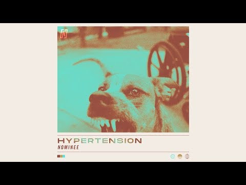 "Nominee Sign To Smartpunk & Share New Song ""Hypertension"""