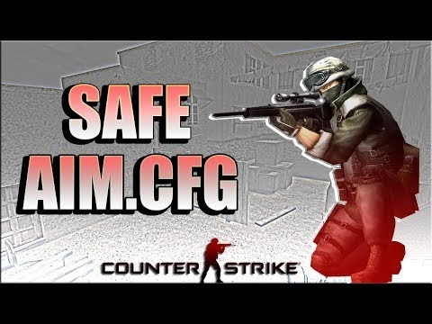 Counter Strike 1.6 SAFE Aimbot,Recoil CFG Hile Mart 2019 Yeni
