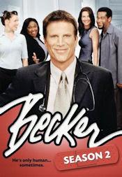 Becker - The Second Season