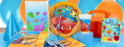 Finding Nemo Party Supplies   Party Delights