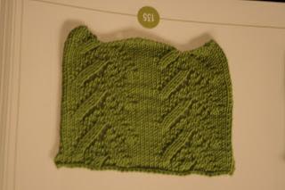 Knit Jones: September 2007