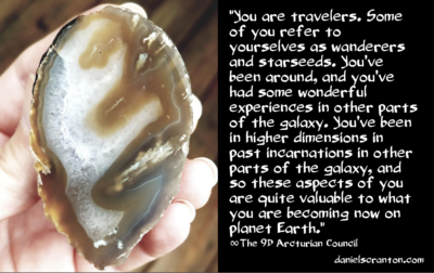 Remembering Your E.T. Heritage ∞The 9th Dimensional Arcturian Council