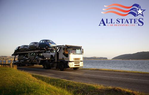 Best Car Shipping Company | All States Car Transport