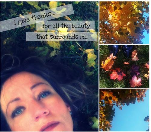 {Gratitude} Day 2 ~ Beauty Surrounds Me