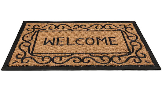 Seven reasons to stop being a doormat! - Lynda Hudson - Hypnotherapist
