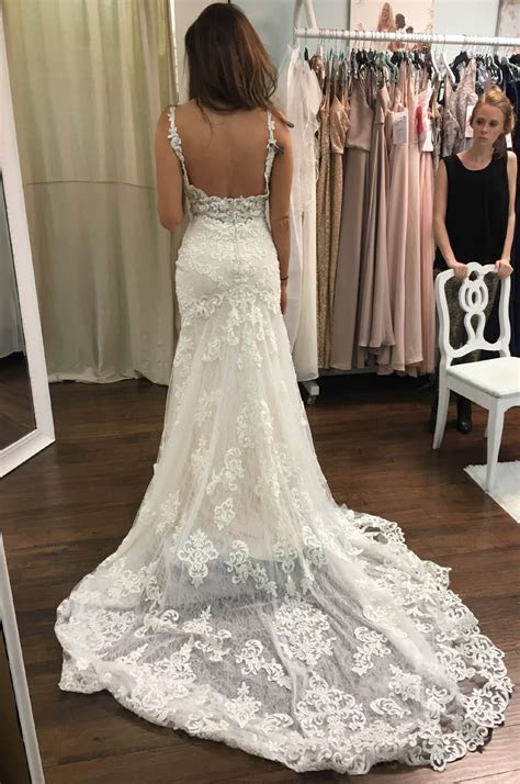 Martina Liana 817 New Wedding Dress on Sale 43% Off
