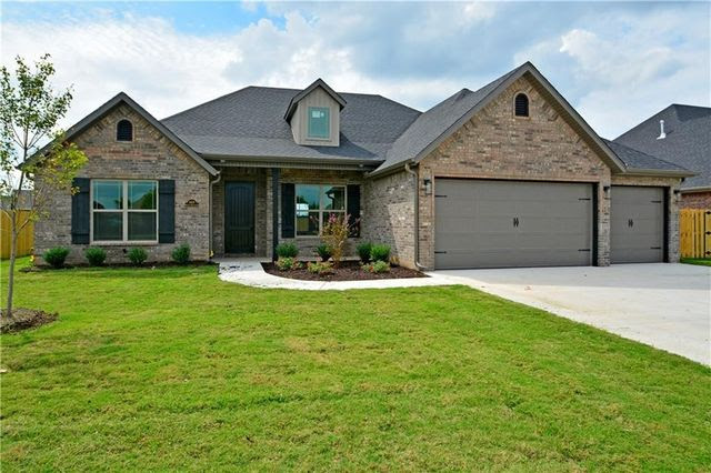 4608 W Canopy Meadows Dr, Rogers, AR 72758  Home For Sale and Real Estate Listing  realtor.com®