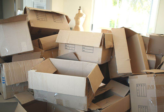The hassle-free guide to moving house