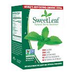 Sweetleaf Stevia Sweet Leaf Sweetener 1g packets 70 Pkt