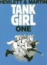 Tank Girl, Vol. 1