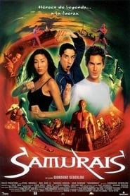 Samouraïs film nederlands gesproken online dutch subs 2002 kijken full