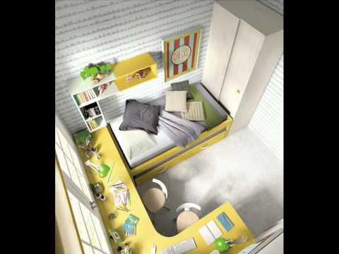 Dormitorios juveniles singul rea google - Muebles nieto dormitorios juveniles ...