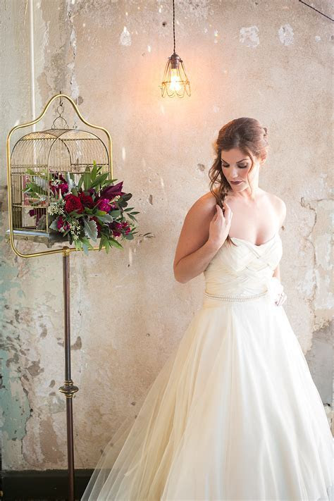 Styled Shoot Featuring: Prairie Rose