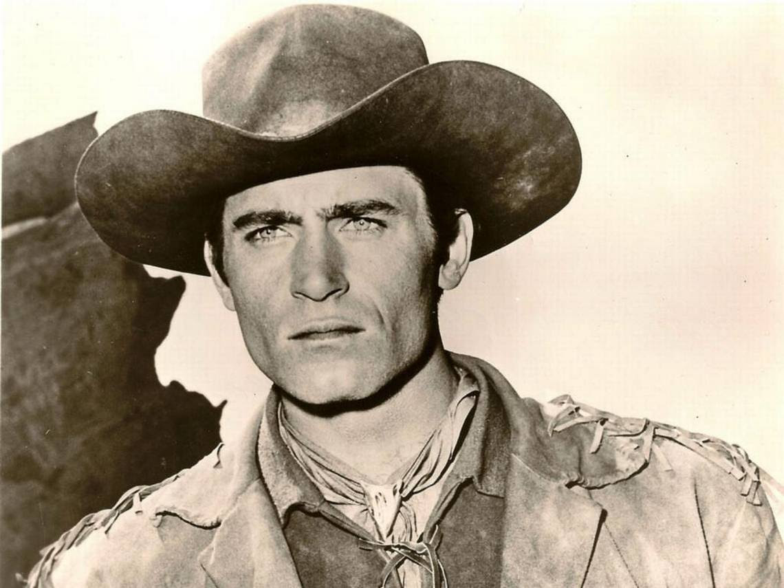 IMG CLINT WALKER, Actor and Singer