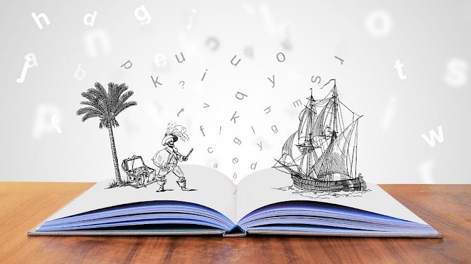 How to Write a Story? 3 Basic Steps to Write Great Story
