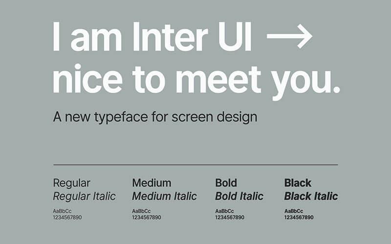 inter-ui-font-family