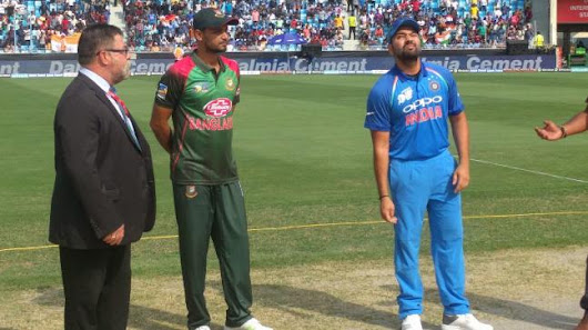 Live Cricket Score India vs Bangladesh Final Asia Cup 2018 Live Score - Live Updates, Live News, Live Coverage, India Today Live Reporting