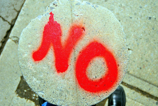 Make 2017 your year of saying no | CIO