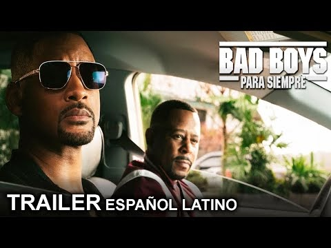 Pendientes al trailer de «Bad Boys For Life»