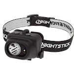 Nightstick Multi-function Led - Headlamp 220 Lumen White Light