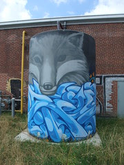 Brickworks fox