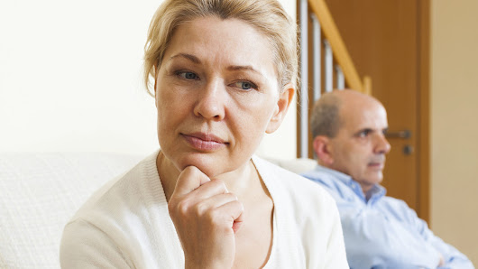 Protect finances in later-in-life divorce