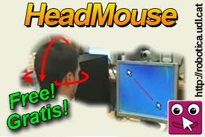 HeadMouse 4.4
