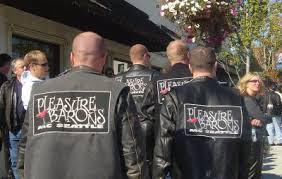 Night Club «Barons Motorcycle Club», reviews and photos, 100 Genesee Ave, Gaines, MI 48436, USA