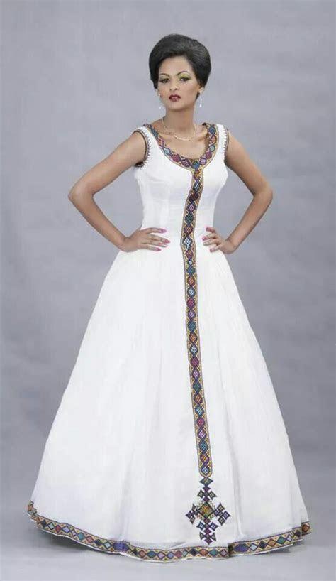 Beautiful Ethiopian Dress I love it   Ethiopian stuff