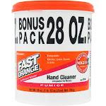 Permatex 28192 Fast Orange Hand Cleaner, 28 oz
