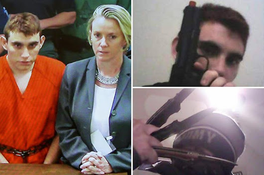 Florida school shooter Nikolas Cruz says 'demon voices' told him to slaughter 17 as cops reveal they were cal