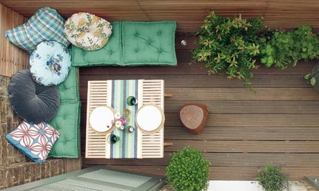 DIY refurbishment | Life and style | The Guardian