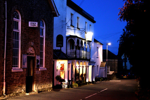 Kings Arms in Strete