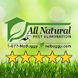 Review for All Natural Pest Elimination from Sarah Fitzgerald written on May 10, 2017