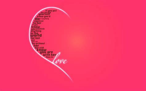 love quotes desktop backgrounds quotesgram