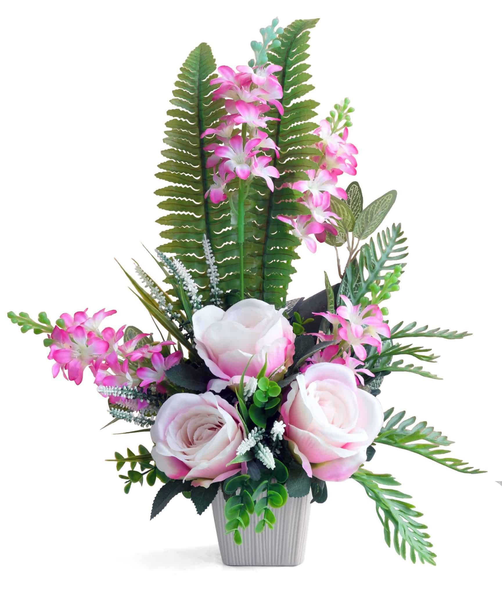 The 10 Fundamentals Of Flower Arranging Cascade Floral Wholesale