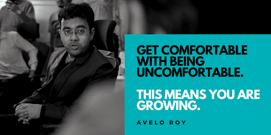 Avelo Roy on How To Build Million Dollar Companies And Scale It To Next Level -