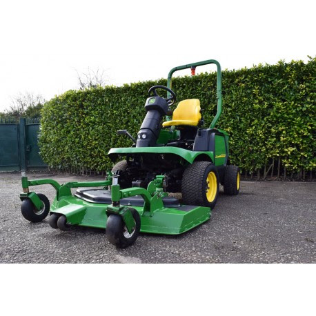 "Used 2013 John Deere 1445 Series II 62"" Ride On Rotary Mower For Sale"