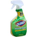 Clorox Clean-Up Bleach Cleaner Spray - 32 fl oz bottle