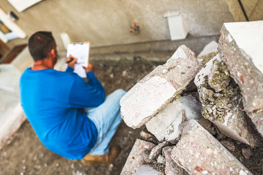 Checking Your Home For Foundation Cracks: Michigan Foundation Repair