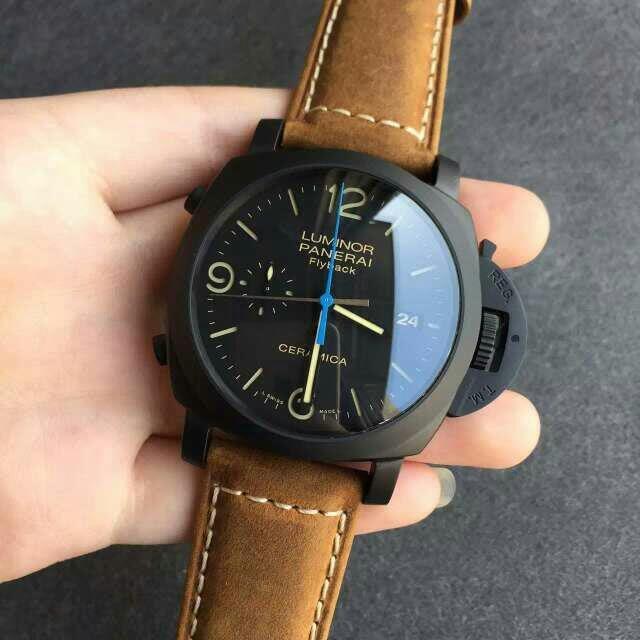 Panerai Luminor 1950 Ceramic Watch