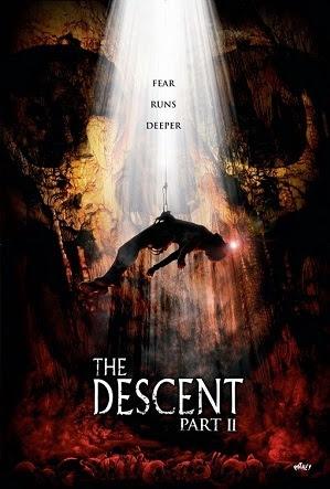 Risultati immagini per the descent part 2