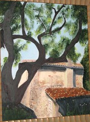 treescene