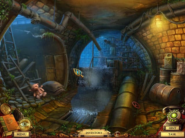 Questerium Free PC Game Screenshot