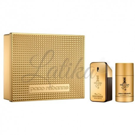Paco Rabanne one Million DARILNI SET