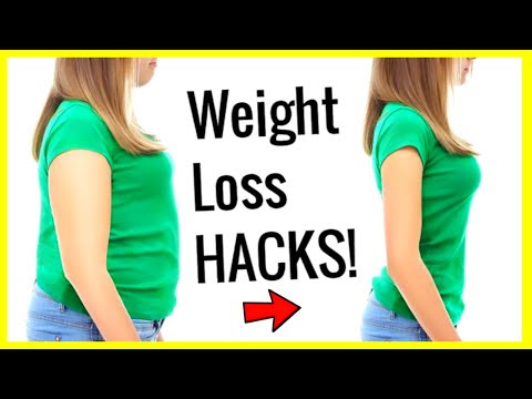 Discover the BEST WAY to LOSE WEIGHT & keep it off! Losing weight is now QUICK & EASY!